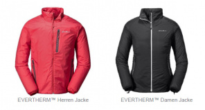 EVERTHERM-Jacke